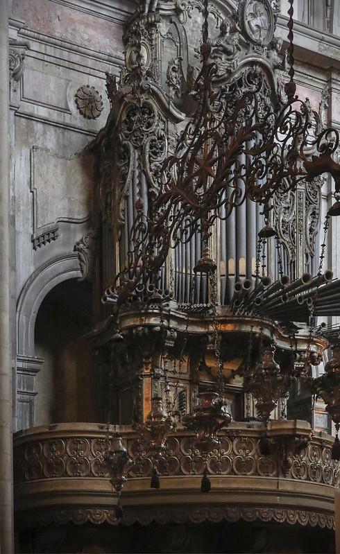 Sé de Lisboa (Lisbon Cathedral)