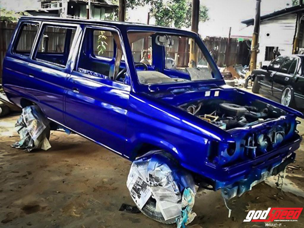 Creative Auto Modified // #Pekanbaru – Godspeed Indonesia