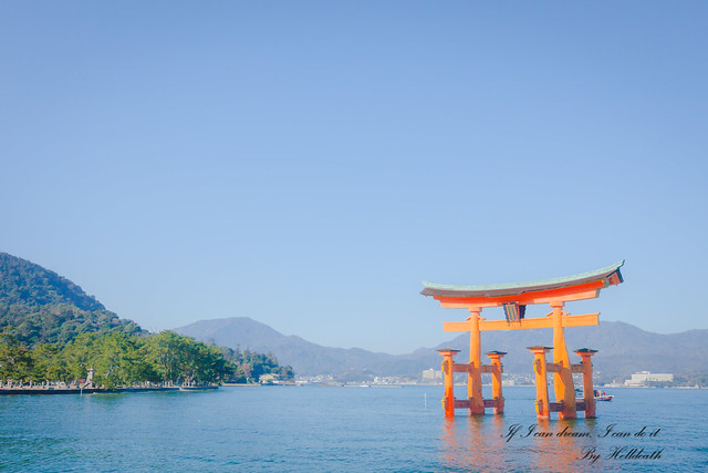 (Attractions-Hiroshima)厳島神社37 20170128.jpg