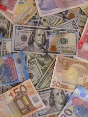 Portrait of Money