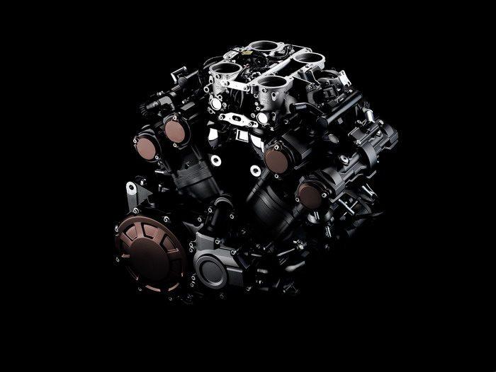 Yamaha 1700 V-MAX 2012 - 54