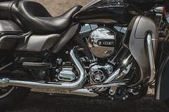 Harley-Davidson 1690 ROAD GLIDE ULTRA FLTRU 2016 - 2