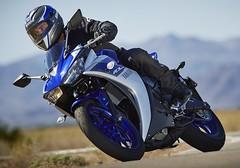 Yamaha 300 YZF-R3 2015 - 16