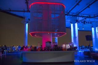 Bangkok - Cloud 47 Rooftop Bar