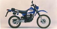 Suzuki DR 125 SE 2003 - 5