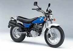 Suzuki 125 VAN VAN 2003 - 0