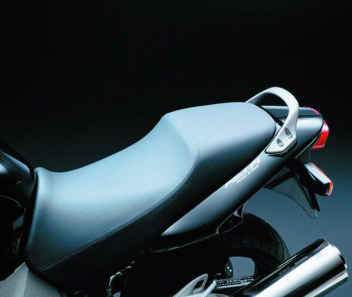 Honda X-11 CB 1100 SF X-Eleven 2001 - 1