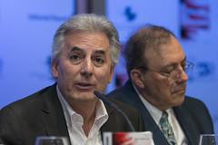 A?lvaro Vargas Llosa, coordinador de la publicacio?n