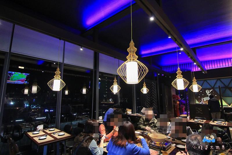 彰化夜景餐廳 010
