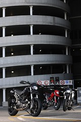 Ducati HM 796 Hypermotard 2010 - 25