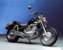 Yamaha 535 VIRAGO 1993 - 1