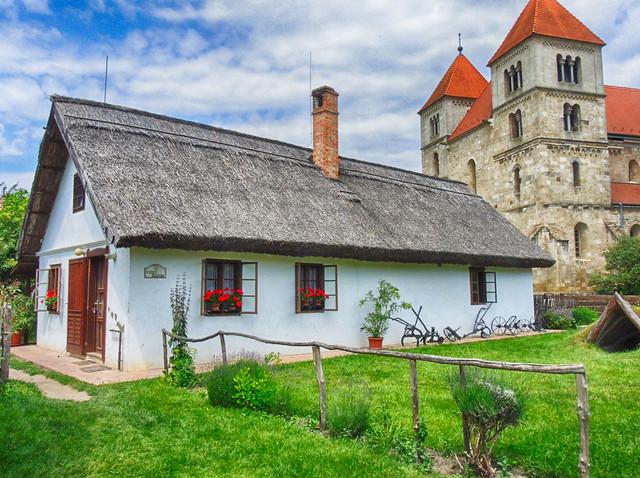 Skansen in Ocsa (Hungary) 114, Nikon COOLPIX P7700
