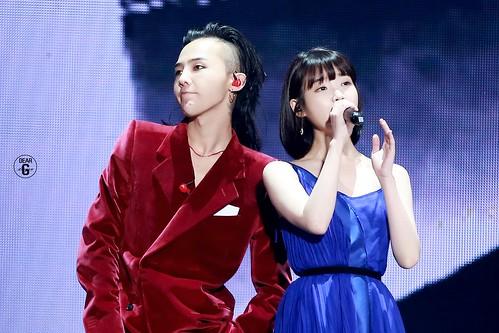 G-Dragon ACT III MOTTE in Seoul 2017-06-10 (38)