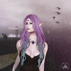 Miles Away 2 — Hair Fair 2017 Photo Contest