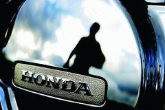 Honda VT 750 DC SHADOW SPIRIT 2010 - 34