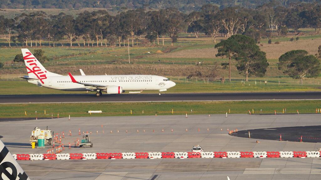 Aeroporto Int Osv Viera : Melbourne airport map mapcarta