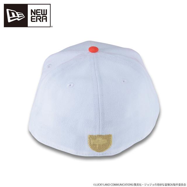 歐啦歐啦歐啦!!!JOJO冒險野郎 × NEW ERA 聯名帽款系列 ジョジョ×NEW ERA