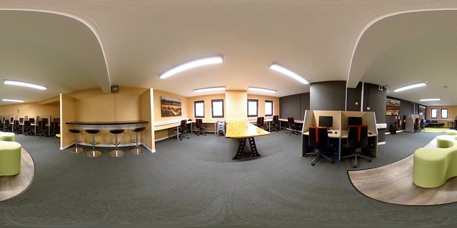 Cairncross House Study Room