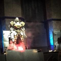 War Cyborgs