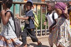 Enfants de Mayotte