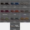 mudhoney des chair colors