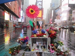 Alyssa Elsman RIP Memorial - Times Square 2017 NYC 6368