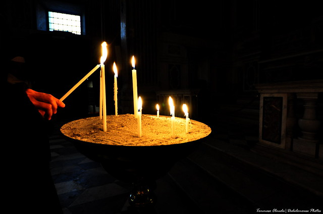 Candele - Candles - Velas