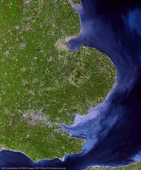 South East of England