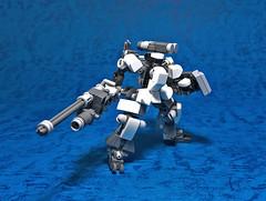 LEGO Robot Mk11-13