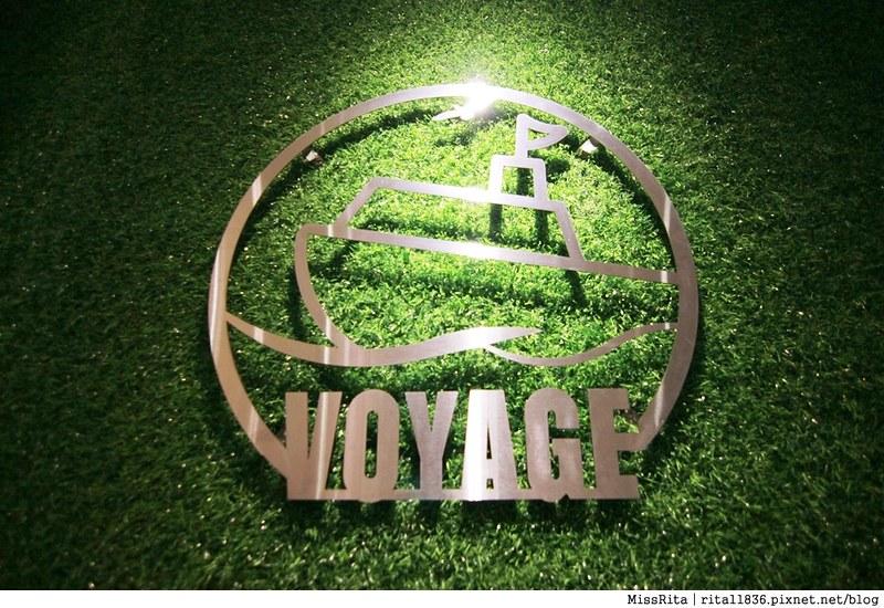 台中背包 台中逢甲背包 台中住宿 Voyage Voyage caf'e & hostel 台中背包住宿 逢甲住宿 逢甲好玩 逢甲夜市12