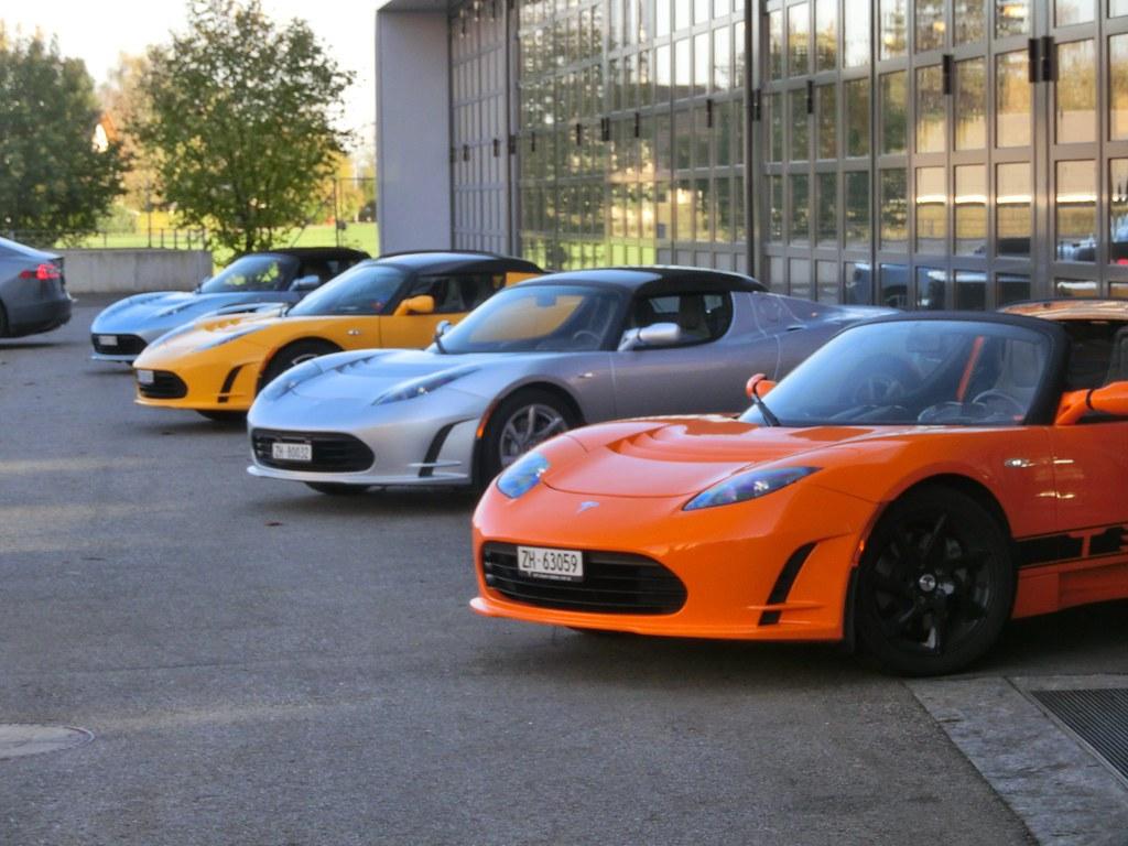 27.10.14: VLI und STOC @ Automuseum Setz