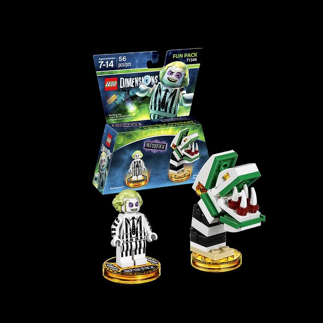 71349 Beetlejuice Fun Pack
