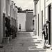 Gubbio Cemetery Extension by Scriblerus