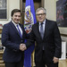 Secretary General Meets with National Director of Consumer Defense of Argentina
