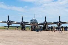 NX529B DS6_5675 2017_05_21 'USAAF' B29A-60-BN Superfortress [44-62070]  _KRBD TX 00