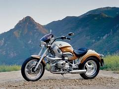 BMW R 1200 C 1997 - 36