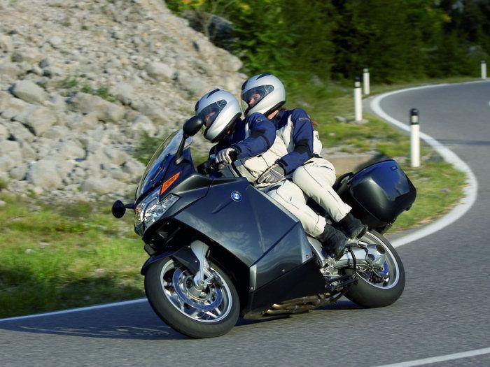BMW K 1200 GT 2008 - 53
