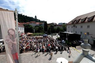 Evangelischer Kirchentag zum Reformjubilaeum 2017
