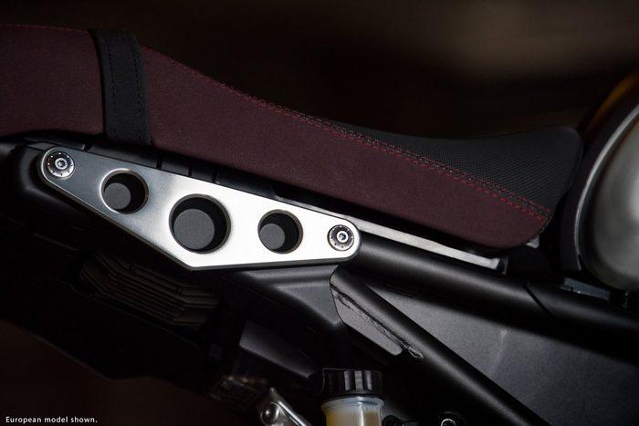 Yamaha XSR 900 2016 - 7