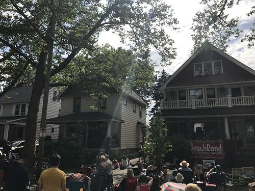 Larchmere Porch Fest 2017