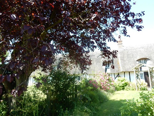 Almshouses, Northill