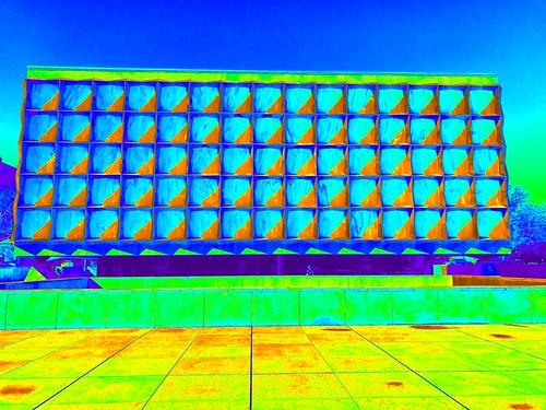 architecture beinecke building heatmap kw2flickr kwgooglewebalbum kwphotostream5 kwpotppt series seriesyale2017 windows yale yale2017 yalebuildings yalewindows takenbymarkgerstein