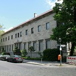 Das Gebäude der Deutschen Gesellschaft für Auswärtige Politik