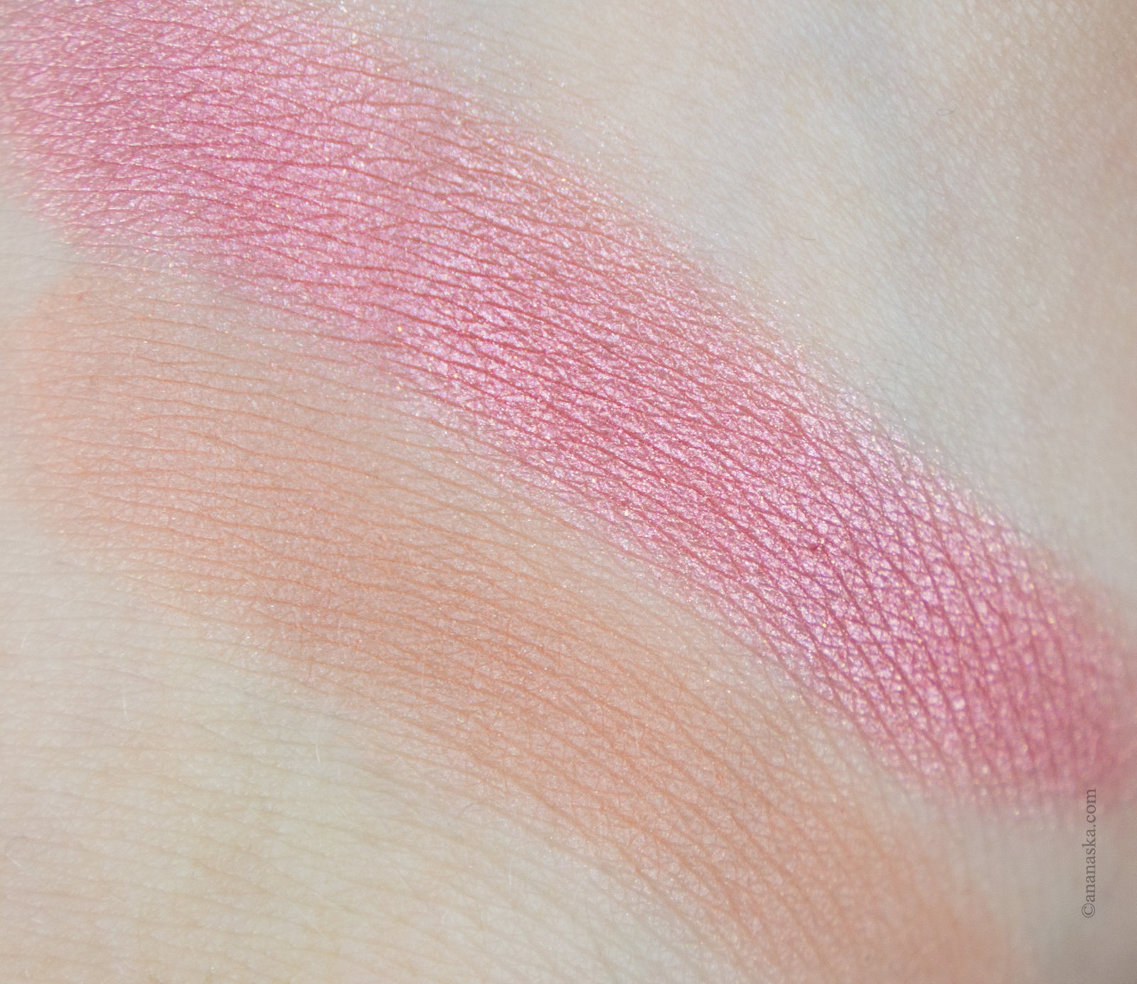 Kiko Milano Baked Blush 01 Natural Beach