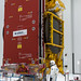 Fueling operations of EUTELSAT 172B spacecraft