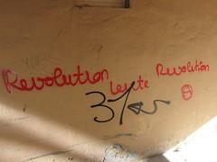 Revolution, Leute