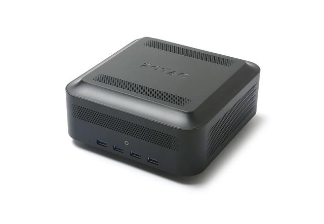 zbOX External Box