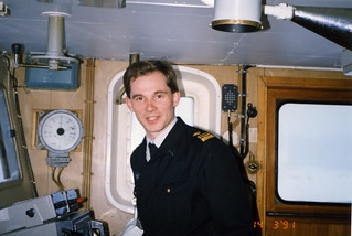 VL Valpaan päällikkö 14.3.1991