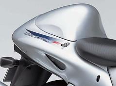 Suzuki 1300 GSX-R Hayabusa 2003 - 5