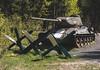 Russian T34 - Wurzenpass